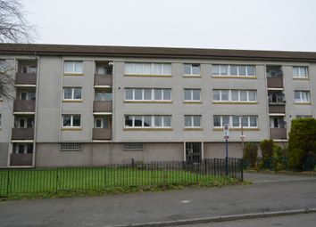 Thumbnail 2 bed flat to rent in Keal Avenue, Knightswood, Glasgow