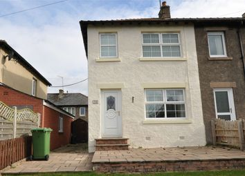 Thumbnail 2 bed end terrace house for sale in 38 The Crescent, Kirkby Stephen, Cumbria