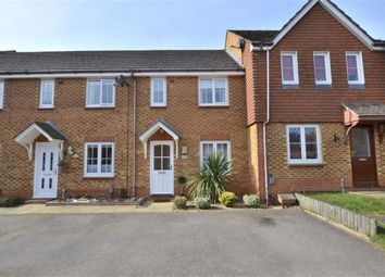 Thumbnail 2 bed terraced house to rent in Fairfield Way, Great Ashby, Stevenage, Herts
