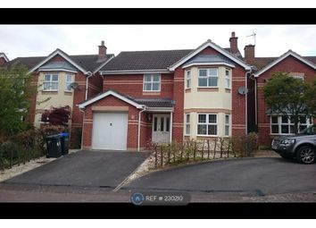 Thumbnail 4 bed detached house to rent in Gibbs Leaze, Trowbridge