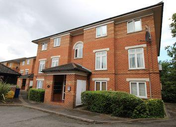 Thumbnail 1 bed flat to rent in Geraldine Court, Swynford Gardens, Hendon