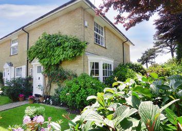 Thumbnail 2 bed end terrace house for sale in St. Anthonys Way, Rustington, Littlehampton