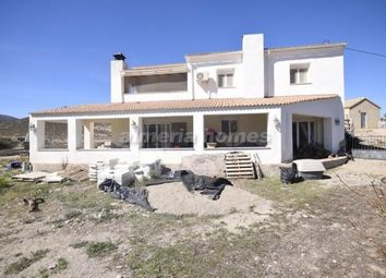 Thumbnail 5 bed country house for sale in Cortijo Duque, Cantoria, Almeria