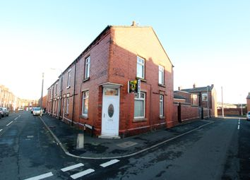Thumbnail 3 bed end terrace house for sale in St. Paul Street, St Helens, Merseyside
