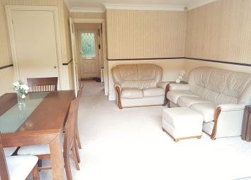Thumbnail 2 bedroom property to rent in Peppermead Square, Slagrove Place, London