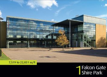 Thumbnail Office to let in Shire Park, Welwyn Garden City