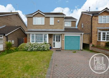 Thumbnail Detached house for sale in Airedale, Carlton Colville, Lowestoft