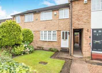 Thumbnail 3 bed terraced house for sale in Park West, Rothwell, Leeds, West Yorkshire