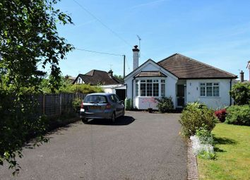 Thumbnail 2 bed bungalow for sale in Woodlands Road, Bookham, Leatherhead