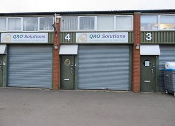 Thumbnail Office to let in Unit 4 Mere Farm, Red House Road, Hannington, Northants