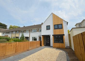 Thumbnail 3 bed end terrace house for sale in Westbourne Drive, Pittville, Cheltenham