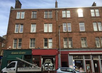 Thumbnail 1 bedroom flat for sale in Main Street, Campbeltown