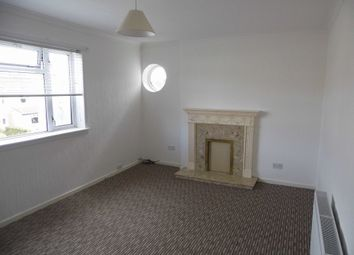 Thumbnail 3 bed flat to rent in Rannoch Road, Letham Perth