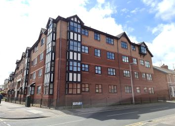 2 bed flat to rent in St Annes Court, St Annes Road, Blackpool FY4