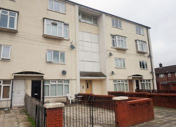 Thumbnail 2 bed flat for sale in Croxteth Hall Lane, Croxteth, Liverpool