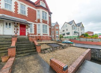 Thumbnail 7 bed semi-detached house for sale in Chepstow Road, Newport, Gwent.