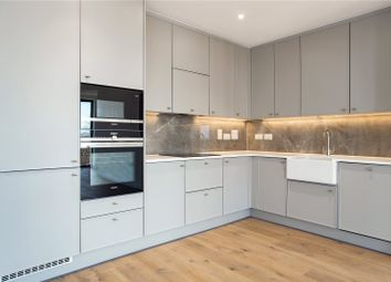 Thumbnail 2 bed flat to rent in Bowery Building, 83 Upper Richmond Road, London