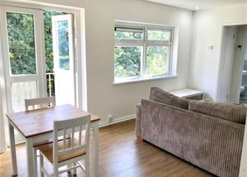 Thumbnail 1 bed property to rent in New Mill Road, Derwen Fawr, Sketty, Swansea