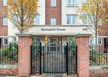 Thumbnail 1 bedroom property for sale in Willesden Lane, London