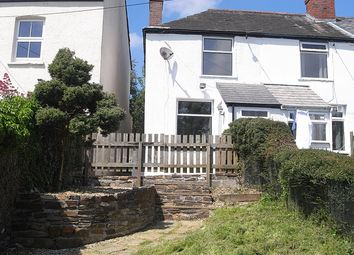 Thumbnail 2 bed cottage to rent in Higher Cleaverfield, Launceston, Cornwall