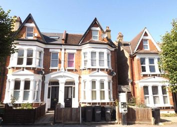 Thumbnail 2 bed flat to rent in Holmesdale Road, South Norwood, London
