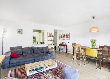 Thumbnail 2 bed flat for sale in Maltings Lodge, Corney Reach Way, Chiswick