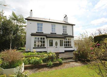 Thumbnail 4 bedroom property for sale in Lewth Lane, Preston