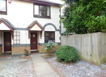 Thumbnail 1 bed semi-detached house to rent in Keats Avenue, Redhill