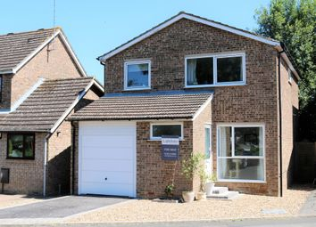 Thumbnail 4 bed detached house for sale in Denbigh Road, Thame