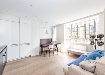Thumbnail 1 bed flat to rent in Chelsea Cloisters, Sloane Square