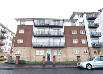 Thumbnail 2 bed flat for sale in Redwood Court, Greenock