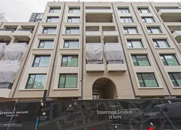 Thumbnail 2 bed flat for sale in Rathbone Square, Fitzrovia, London
