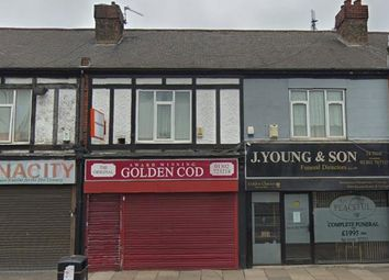 Thumbnail Retail premises for sale in 256 Great North Road, Woodlands, Doncaster, South Yorkshire