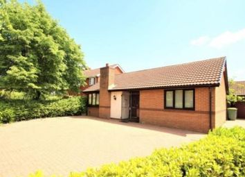 Thumbnail 2 bedroom bungalow for sale in Sandsdale Avenue, Fulwood, Preston, Lancashire
