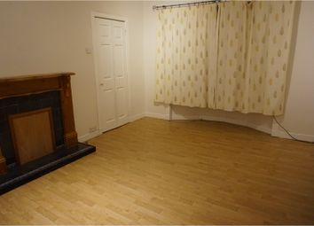 Thumbnail 3 bed flat to rent in Dundee Drive, Glasgow