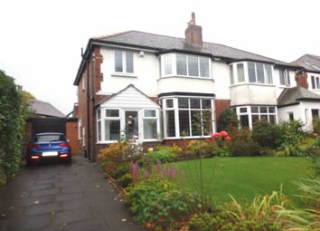 Thumbnail 3 bedroom semi-detached house for sale in Greenmount Lane, Bolton
