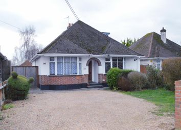 Thumbnail 4 bedroom detached bungalow to rent in Fair Oak Road, Bishopstoke, Eastleigh