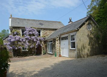 Thumbnail 4 bed detached house for sale in Nansawsan Mews, Ladock, Nr Truro, Cornwall