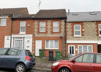 Thumbnail 1 bed block of flats for sale in 50A & 50B Whitmore Street, Maidstone, Kent
