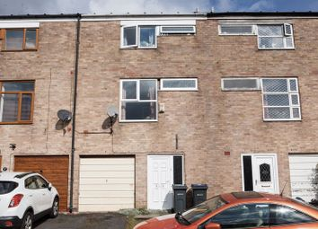 Thumbnail 3 bed terraced house for sale in Middle Leasow, Quinton, Birmingham