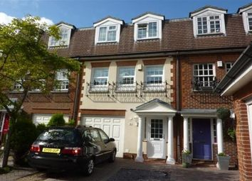 Thumbnail 4 bed property to rent in Ventry Close, Poole