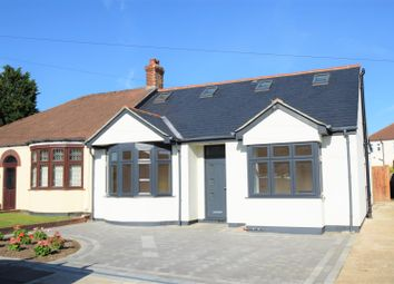 4 bed semi-detached bungalow for sale in Hillview Road, Chislehurst BR7