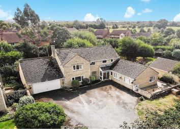 6 bed detached house for sale in Church Farm Lane, South Marston, Swindon SN3