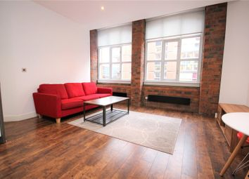 Cotton Street, Manchester M4. 1 bed flat for sale