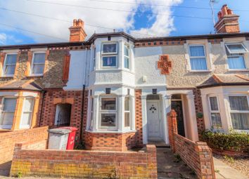 Thumbnail 3 bed terraced house for sale in Brisbane Road, Reading