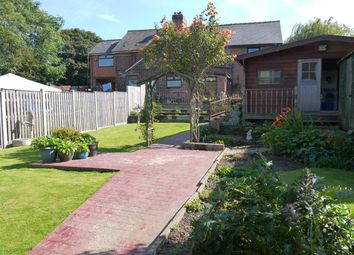 Thumbnail 4 bed property for sale in Kennels, Cattery & Equestrian Businesses S21, Spinkhill, Derbyshire