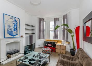 Thumbnail 1 bed flat to rent in Kilburn Park Road, Kilburn