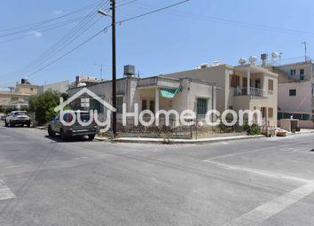 Thumbnail Land for sale in Katholiki, Limassol, Cyprus