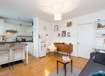 Thumbnail 1 bed flat to rent in Killyon Terrace, London