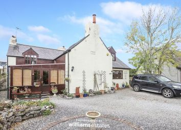 Thumbnail 4 bed property for sale in Old School Lane, Eryrys, Mold